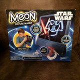 Star Wars Meon Picture Maker in Warner Robins, Georgia