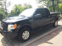 No longer in Ramstein.  Truck Located in Stuttgart. Ford F-150 need sold!!!!  Price lowered in Ramstein, Germany