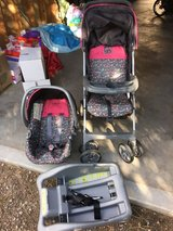 Cosco Travel System in Fort Carson, Colorado