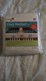 Brand New Easy Teether Crib Cover in Lakenheath, UK