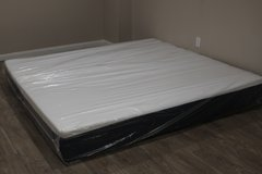 Dual Helix King Sized Memory Foam in Spring, Texas