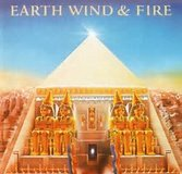 Earth,Wind & Fire in Naperville, Illinois