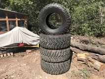 Mickey Thompson Baja Claw Radials in Alamogordo, New Mexico