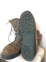 MEN Gore-Tex 10.5 W Sage Green AF ABU Boots-Winter in Ramstein, Germany