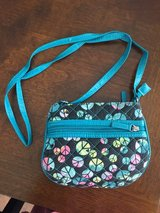 Reduced: Girls Peace Sign Purse in Bolingbrook, Illinois