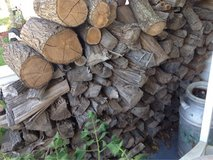 free firewood in Fort Bragg, North Carolina