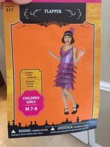 Flapper Costume in Houston, Texas