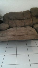 Large Family Sectional Couch For Sale- Must Go- Moving! in Ramstein, Germany