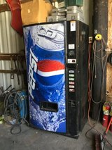20 oz can machine. Perfect working condition in Fort Knox, Kentucky
