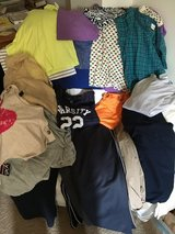 Huge Lot of Mixed Women's Ladies Misses Clothes Size Large in Bartlett, Illinois