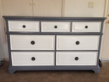 Dresser Solid Cherry Wood**68 inches long x 40 inches high x 19 inches deep in Alamogordo, New Mexico