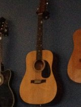 12string Takamine acoustic in Yucca Valley, California