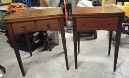 2 ~Vintage~ Sewing Tables/Machines in Camp Lejeune, North Carolina