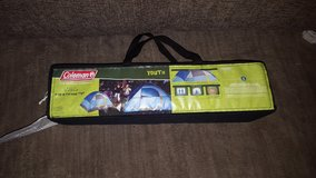 Coleman glow in the dark youth tent new in Naperville, Illinois