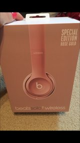 Rose Gold Wireless Beats in Nashville, Tennessee
