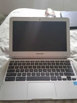Samsung chrombook laptop & charger in 29 Palms, California