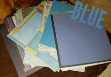 12X12 Scrapbook Paper Lots in Camp Lejeune, North Carolina