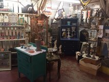 ((((Fallbrook Vintage, Antiques, Furniture, & Yard Decor-))))) in Camp Pendleton, California