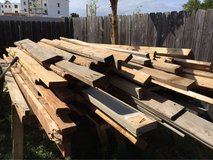 lumber2x4s different lengths in Camp Pendleton, California