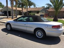 Convertible for sale in Temecula, California