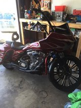 Trade my roadglide for your boat in Fairfield, California