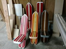 Long Board Loungers in Temecula, California