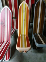 Long Board Lounger  (kiddie size) in Temecula, California