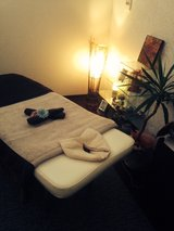 "Week day special ""couple massage(hot stone)"" 70mins in Okinawa, Japan"