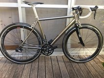 2008 Litespeed Ardennes Titanium Road Bike 54cm Excellent Condition. Timeless Classic! in Okinawa, Japan