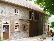 TLA/TDY Ramstein/KMC/Baumholder characterful, spacious barn conversion in Ramstein, Germany