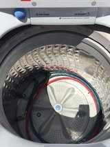 Samsung extra large capacity washer & dryer.  Model # WA400P*HD* About 4 years old.  Work perfec... in Fort Knox, Kentucky