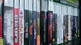 Xbox Games in Ramstein, Germany