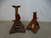 Snap-On 5 Ton Jack stands in Houston, Texas