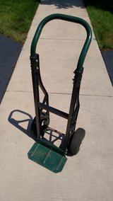 HARPER 600LB CAPACITY HAND TRUCK DOLLY in Joliet, Illinois