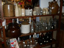 Bottles and Jugs in Goldsboro, North Carolina