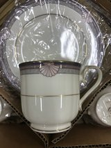 BRAND NEW NORITAKE CHINA (STANDFORD COURT) in Okinawa, Japan