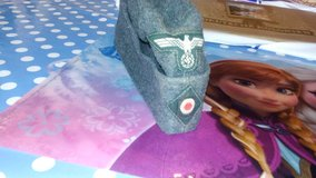 Original Hat from the second world war in Ramstein, Germany
