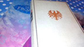 the book the History of Germany in Ramstein, Germany