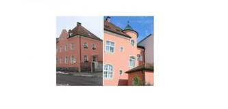 Charming Family House / Old Town Weiden / LuitpoldStr 20. in bookoo, US