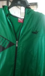 Puma men's jacket in Schaumburg, Illinois