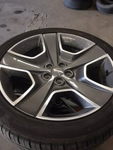 tires and rims for sale in DeRidder, Louisiana