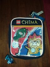 Lego chima lunch bag tote new great for back to school in Naperville, Illinois
