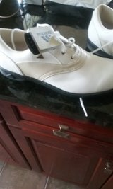 Women's adidas golf shoe's size 10 new in Schaumburg, Illinois
