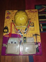 14 pc children's tool shop tool set in Plainfield, Illinois