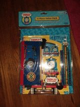 11pc Thomas the train back to school supplies in Plainfield, Illinois