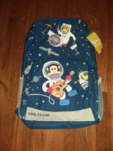 Paul Frank backpack great for back to school in Naperville, Illinois