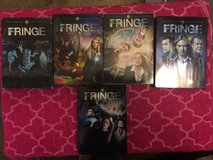 Fringe-Complete Series DVD in Fort Knox, Kentucky