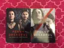 Penny Dreadful- Seasons 1 and 2 in Fort Knox, Kentucky