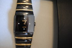 Rado Switzerland Diastar Jubile Ladies Watch in Tinley Park, Illinois