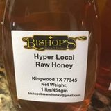 Local Raw Honey in Kingwood, Texas